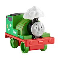 Fisher-Price Thomas & Friends Drawback-Steamloco Percy