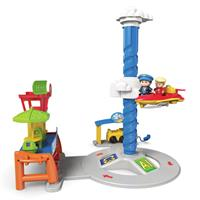 Fisher-Price Little People Flughafen DGN26