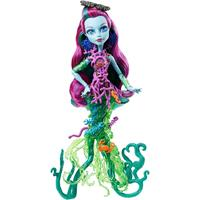 "Mattel Monster High ""DGS"" Scaryreef-Pupils Posea Reef"
