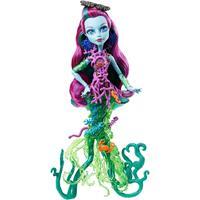"""Mattel Monster High """"DGS"""" Schreckensriff-Schülerinnen Posea Reef"""