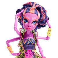 """Mattel Monster High """"DGS"""" Schreckensriff Schülerin Kala Mer'ri Detaillierte Ansicht 02"""