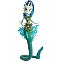 "Mattel Monster High ""DGS"" - Bright Monsterfishs Frankie"