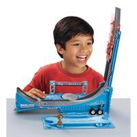 Mattel Disney Cars Sprungschanzen-Stunt