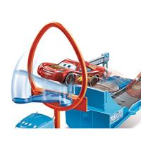 Mattel Disney Cars Sprungschanzen Stunt Detaillierte Ansicht 02