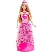 Mattel Barbie 4 Königreiche Prinzessinnen Juwelen Prinzessin Hauptbild