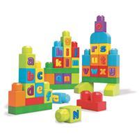 Mega Bloks ABC Bauhaus