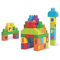 Mega Bloks ABC Bauhaus Detailansicht 01