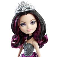 Mattel Monster High & Ever After High Meet The S Raven Queen Detaillierte Ansicht 02