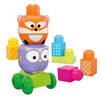 Mega Bloks FOREST FRIENDS STACKER