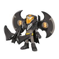 Mattel Super Freunde Schutzausrüstung Batman, Su Batman Detailansicht 01
