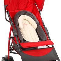 Diono Cuddle Soft Einsatz Babyschale 40286 05
