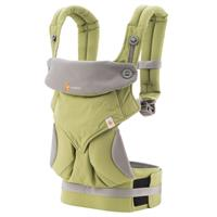 Ergobaby Carrier 360 Babytrage Green