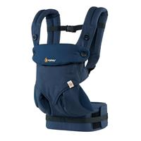 Ergobaby Carrier 360 Babytrage Midnight Blue