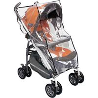 Fillikid Rain Shelter for Buggy with Roof