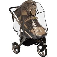 Fillikid Rain Shelter for Jogger Stroller Buggy marine
