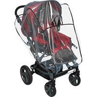Fillikid Regenverdeck für Shopper XL Kinderwagen