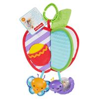 Fisher-Price DFP88 Babys Spielapfel Greifling