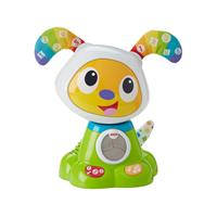 Fisher Price Beat Bello Hund Beat Bo Handy Spielen DYM07 01