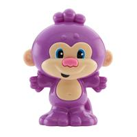 Fisher Price Sort. CGV74 Learning Fun Rattle Little Monkey