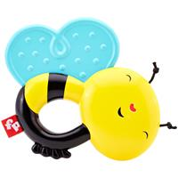 Fisher Price Sort. DTH49 Babys 5 Senses Rattle Bees