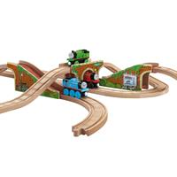 Fisher Price BDG65 Thomas & Friends Changing-Bridge - Wooden