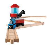 Fisher-Price Y4093 Thomas & seine Freunde Wasserspeicher – Holz