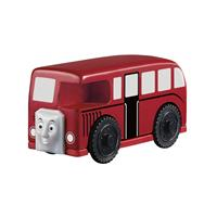 Fisher Price Thomas die Lokomotive Holz BBT41 Bertie der Bus
