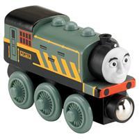 Fisher Price Thomas die Lokomotive Holz BDF98 Porter 02