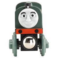 Fisher Price Thomas die Lokomotive Holz BDF98 Porter 03