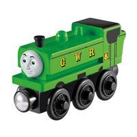 Fisher-Price BDG01 Thomas & seine Freunde - Duck - Holz