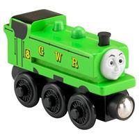 Fisher Price Thomas die Lokomotive Holz BDG01 Duck 02
