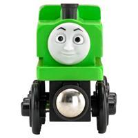 Fisher Price Thomas die Lokomotive Holz BDG01 Duck 03