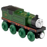 Fisher Price Thomas die Lokomotive Holz BDG02 Mief 01