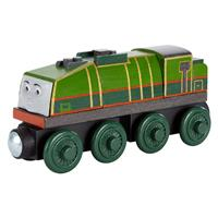 Fisher Price Thomas die Lokomotive Holz BDG06 Gator 01
