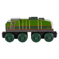 Fisher Price Thomas die Lokomotive Holz BDG06 Gator 02
