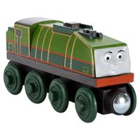 Fisher Price Thomas die Lokomotive Holz BDG06 Gator 03