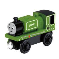 Fisher Price Thomas die Lokomotive Holz Y4087 Luke 02