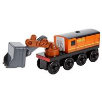 Fisher Price Thomas die Lokomotive Holz bdg05 marion 01