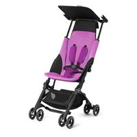GB Buggy POCKIT+ 2017 Posh Pink - pink