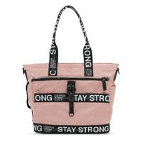 George Gina & Lucy Little Styler Wickeltasche rose strong 4250462970847