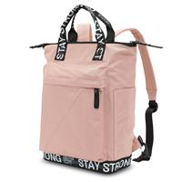 George Gina & Lucy Minor Modernist Wickelrucksack rose strong 4250462970755