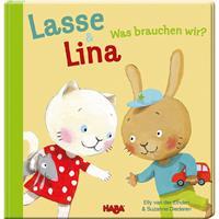 Haba Lasse & Lina - Was Brauchen Wir?