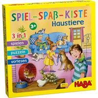 Haba Game-Fun-Box Pets