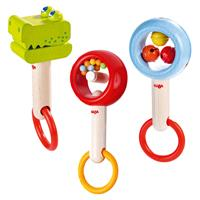 Haba Chatter Rattle Tinkle