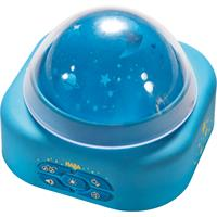 Haba Nightlight Slumber Light Galaxy Half-Circle