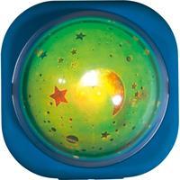 Haba 300805 Schlummerlicht Sternengalaxie Halbkugel Blau 02