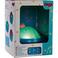 Haba 300805 Schlummerlicht Sternengalaxie Halbkugel Blau 04