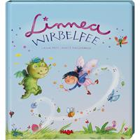 Haba Linnea Whirly Fairy Picture Book