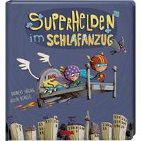 Haba Superhelden im Schlafanzug Bilderbuch