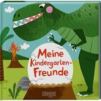 Haba Dinos - My Kindergarten-Friends Friendsbook